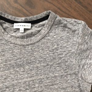 Aritzia Tops - Community T-Shirt